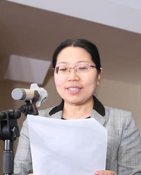 王茹 西安建筑科技大学土木工程学院教授