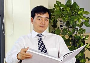 赵向东—中天集团第五建设企业
