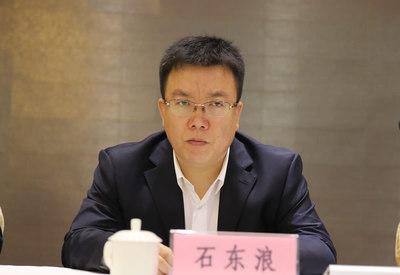 陕西建工第五建设集团有限企业 石东浪