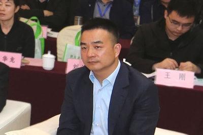 中天控股集团有限企业副总裁、中天西北建设投资集团有限企业董事长赵向东