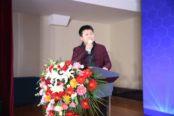 中交二公局第三工程有限企业生产部经理王泽