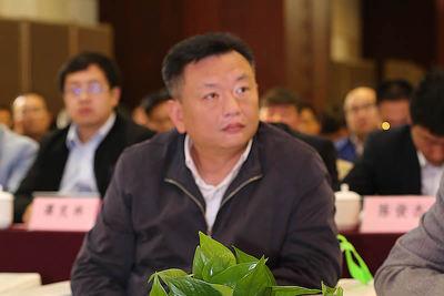 湖南建工集团副总经理、总工程师陈浩
