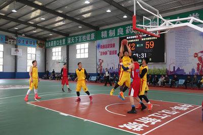 商洛市建筑业协会VS渭南市建筑业协会