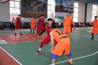 宝鸡市建筑业协会VS渭南市建筑业协会