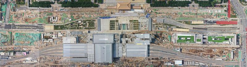 2.2021年5月31日火车站项目航拍图.jpg