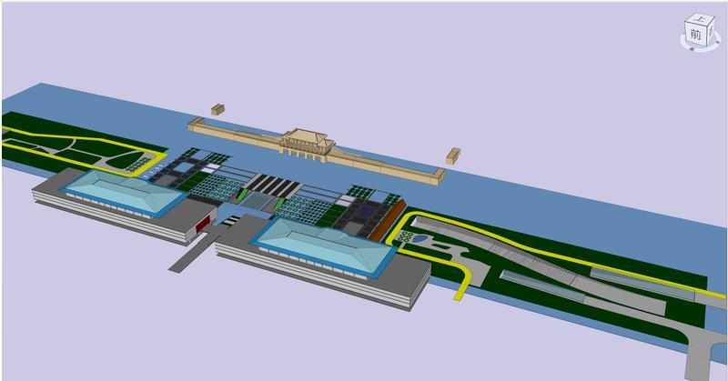 4.石岩主导的火车站项目BIM效果图.png