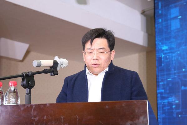 陕西建工第五建设集团有限企业副总经理