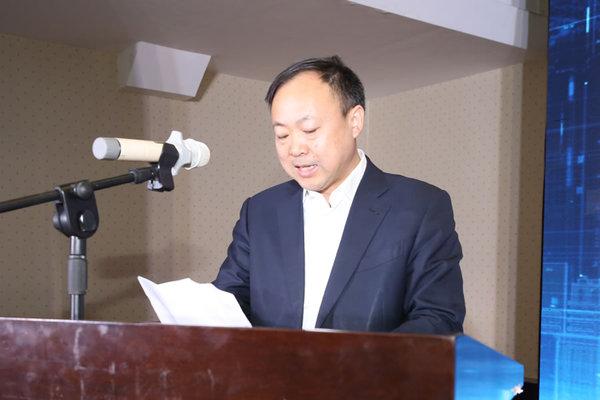 中建三局西北分企业董事长、党委书记
