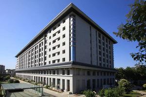 陕西宾馆18号楼
