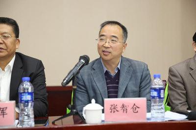 中铁一局集团企业发展部副部长