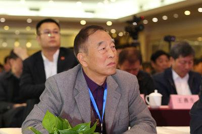 陕西省建筑业协会会长许龙发