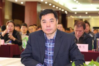 中国建筑集团有限企业首席专家李云贵