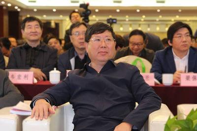 陕西省住房和城乡建设厅党组成员、副厅长茹广生