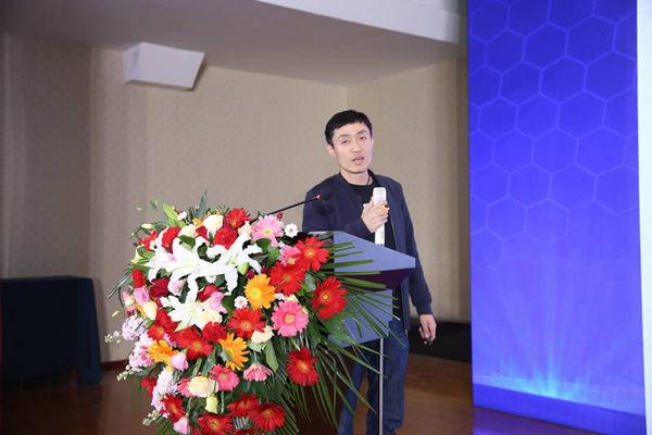 中铁七局集团第三工程有限企业项目总工程师朱军