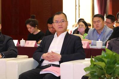 中国建筑第八工程局有限企业西北分企业总工程师陈俊杰