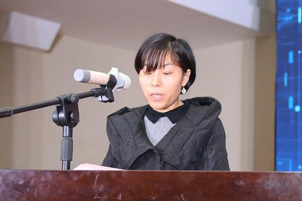 陕西省建设工会委员会办公室主任